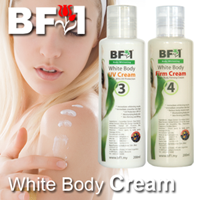 Body Whitening - Cream Set (34)