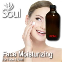 Essential Oil Face Moisturizing - 50ml