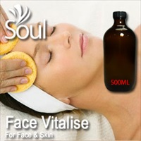 Essential Oil Face Vitalise - 500ml