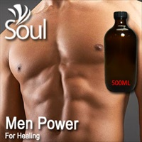 Essential Oil Men Power - 500ml