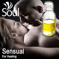 Essential Oil Sensual - 50ml