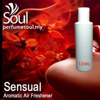 Essential Oil Sensual - 50ml - Click Image to Close